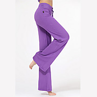 Yoga Pants Underdelar / Byxa Snabb tork / Lättviktsmaterial Stretch Fotbollströjor Others Dam Shuya Yoga / Pilates / Fitness