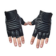 Gloves Sports Gloves Men's Cycling Gloves Spring / Summer / Autumn/Fall / Winter Bike GlovesKeep Warm / Anti-skidding / Reduces Chafing /