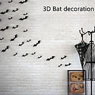 Feiertage Wand-Sticker 3D Wand Sticker , PVC 20*15*2cm