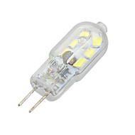 Marsing® G4 PC Cover 3W 200lm 3500K/6500k 12x SMD 2835 LED Warm/Cool White Light Bulb Lamp (AC/DC 12V)