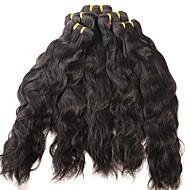 Az emberi haj sző Brazil haj Hullám 12 hónap 1 darab haj sző