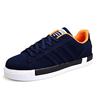 Running Shoes Men's Shoes Casual Fashion Sneakers Black / Blue / Beige