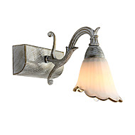 Wall Sconces / Bathroom Lighting / Reading Wall Lights Mini Style Rustic/Lodge Metal