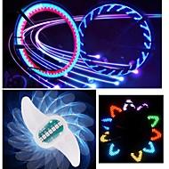 LED - Kerékpározás CR2032 90 Lumen Akkumulátor Kerékpározás / Fényszórók / motocycle-Világítás