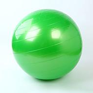 65cm Fitnessball PVC Grün Unisex Also Kang