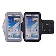 Felkarkötő Cell Phone Bag mert Verseny Kerékpározás Futás Kocogás Sportska torba Viselhető Érintőképernyő Telefon/IphoneDeréktáska