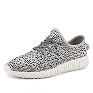 Running Kanye West Men's Shoes for Sports And Leisure Fashion Shoes Grey/ Blue /Black/ Red /Multicolor
