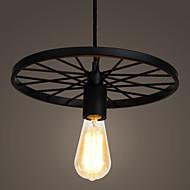 Závěsná světla ,  Tradiční klasika Obraz vlastnost for Mini styl KovObývací pokoj Ložnice Jídelna studovna či kancelář dětský pokoj Herní