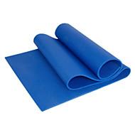 PVC Mats Yoga 173*61*0.4 Appiccicoso / Eco-friendly / Inodore 4.0 Rosa / Blu / Viola no