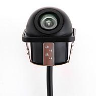 Rear View Camera - CMOS Colorido de Alta Definição de 1/4 polegadas - 170° - 420 Linhas TV
