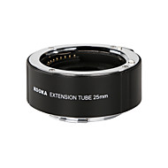KOOKA KK-S25 Brass AF Extension Tube with TTL Auto Exposure for Sony 25mm SLR Cameras