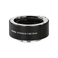 צינור הארכת AF-פליז S25 KK kooka עם חשיפה אוטומטית TTL עבור מצלמות SONY SLR 25mm