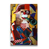 iarts®father Weihnachten Ölmalerei auf Leinwand