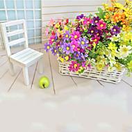 Others חינניות פרחים מלאכותיים