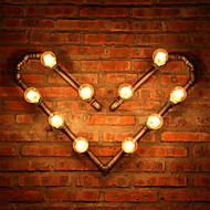 MAISHANG®Sconces Mini Style Rustic/Lodge Metal
