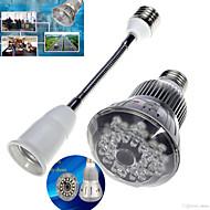 visión nocturna video de la cámara del CCTV DVR wifi monitor de seguridad para el hogar caliente h.264 tipo de bombilla mini cámara