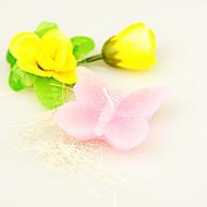 비치 테마 / 아시안 테마 / 나미 테마 / 클래식 테마 / 베이비 샤워 - 캔들 ( 핑크 , 수지