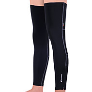 Leg Warmers/Knee Warmers / Jersey + Pants/Jersey+Tights BikeBreathable / Ultraviolet Resistant / Wearable / Reflective Strips /