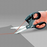 Sewing Laser Scissors Cuts Straight Fast Laser Guided Scissors