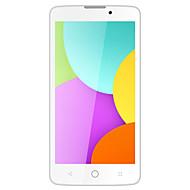 """TCL 302U 5.0 """" Android 4.4 4G älypuhelin ( Dual SIM Neliydin 5 MP 1GB + 8 GB Valkoinen )"""