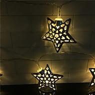 מרוקן 10 מנורה, תיבת 2 סוללה כוכב ברזל מחושל סדרת מנורה של