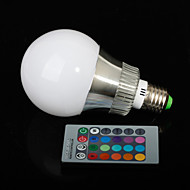 LEDModern/Contemporary E12/E14 / E26/E27 Metal