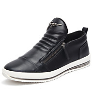 Running Shoes Men's Shoes Casual Fashion Sneakers Black / Blue