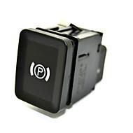Iztoss For Volkswagen Passat B6 C6 HandBrake Button Switch 3C0927225B