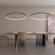 30W Zeitgenössisch LED Metall Pendelleuchten Wohnzimmer / Esszimmer / Studierzimmer/Büro / Kinderzimmer / Spielraum