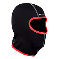 Ski Balaclava Hat Hat Pollution Protection Mask Bike Breathable Thermal / Warm Quick Dry Windproof Dust Proof Lightweight Materials Unisex