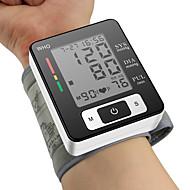 ck®ome automatische digitale polsmanchet bloeddrukmeter pols meter pols bloeddrukmeter LCD display