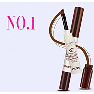 Sugan Eyebrow Cream Waterproof and Sweat Stained Soft and Smooth Genuine Lasting Eyebrow Shaping