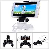 # - P4-CL0001 - Mini / Nyhet - ABS - Bluetooth - Kablar och Adapters - PS4 / Sony PS4 - PS4 / Sony PS4