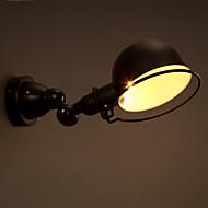 개성 복고풍 복도 벽 램프 접이식 12cm 10-15㎡the 창조 산업 조명을 주도 * E14 (17)