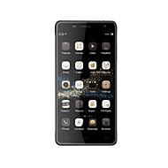"""OUKITEL K4000 PRO 5.0 """" Android 5.1 4G älypuhelin ( Dual SIM Neliydin 13 MP 2GB + 16 GB Musta / Valkoinen )"""