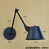 Lamppu sisältyy hintaan Varsivalaisimet,Maalaistyyliset E26/E27 Metalli