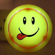de poupança de energia levou ufo lâmpada luz modo de luz operado noite