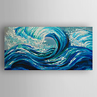 Oil Painting Modern Abstract  Hand Painted Canvas with Stretched Framed