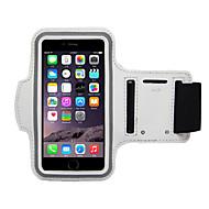 Armband für Laufen Jogging Sporttasche Wasserdicht Touchscreen Tasche zum Joggen Iphone 6/IPhone 6S/IPhone 7 丰途