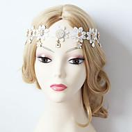 Popular Retro  Lace Flowers  Bride Headdress Decorative