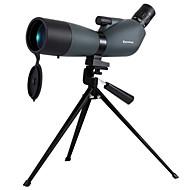 Eyeskey® 15-45x 60 mm Monocular BAK4Resistente às intempéries / Genérico / De Alta Potência / Roof Prism / Alta Definição / Ângulo Largo