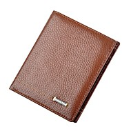 Victory Polo Men's Cowhide Wallet