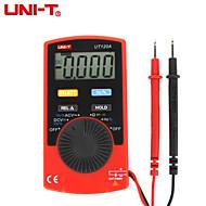 유니 t ut120a 포켓 사이즈 형 자동 범위 디지털 멀티 미터 DMM DC / AC 내압 주파수 시험기