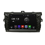 Auto DVD-Player - Toyota - 8 Zoll - 800 x 480