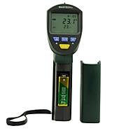 MASTECH termómetro ms6540b sem contacto -32 a 1050 ° C racio da distância (d: s) de = 30: 1 pode ser ligada ao computador