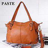 Paste® Best Seller Classic Design Genuine Leather Women Handbag