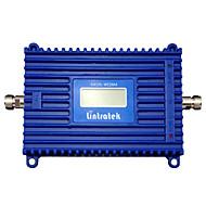 lintratek® LCD-Display 3g Signalverstärker W-CDMA-2100 UMTS-Handy Signal Booster-Verstärker