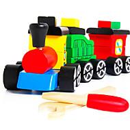 træne håndlavede legetøj til børn (3-6 år)
