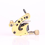 Tatoeage Machine Met Spoelen Professiona Tattoo Machines Legering Arcering Met de hand gemaakt