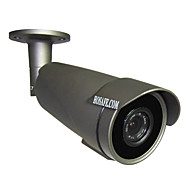 hosafe x2msl1 2MP 1920x1080p star-light ip kamera, full hd fargebilde i både dag og natt